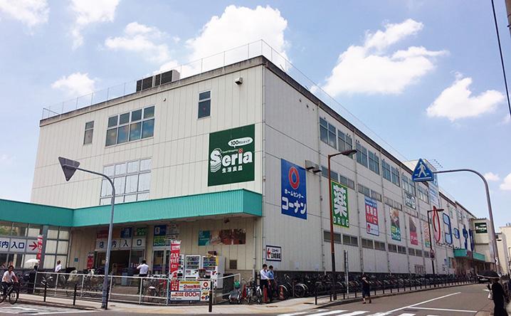 コーナン JR今宮駅前店