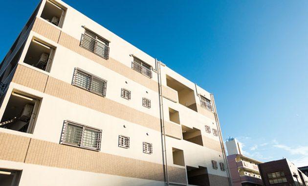 【賃貸マンション】1階と2階以上の違い(比較)