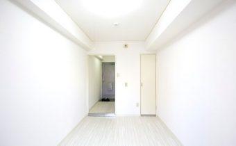 家賃4万円以下で、待っているのは真っ白なキャンバス(大国町駅徒歩5分)