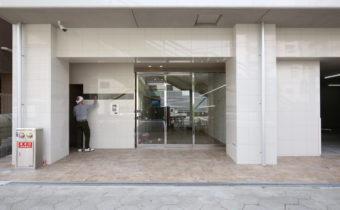 ペットと住める。完成間近のマンションへ潜入調査6.3万円(芦原橋駅徒歩7分)