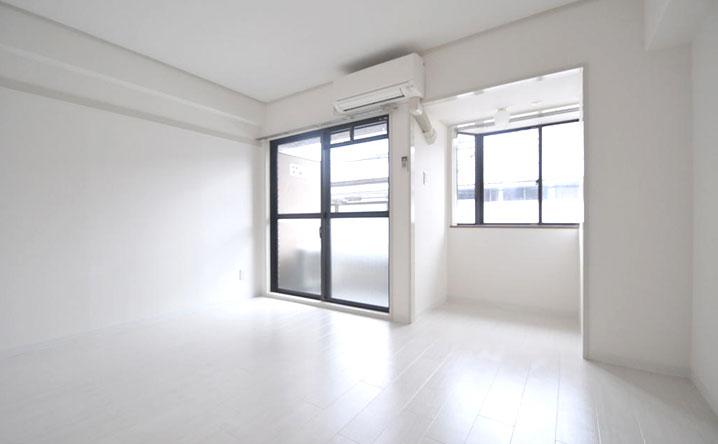 7畳の部屋の広さって、一人暮らしには十分?インテリア事例も紹介