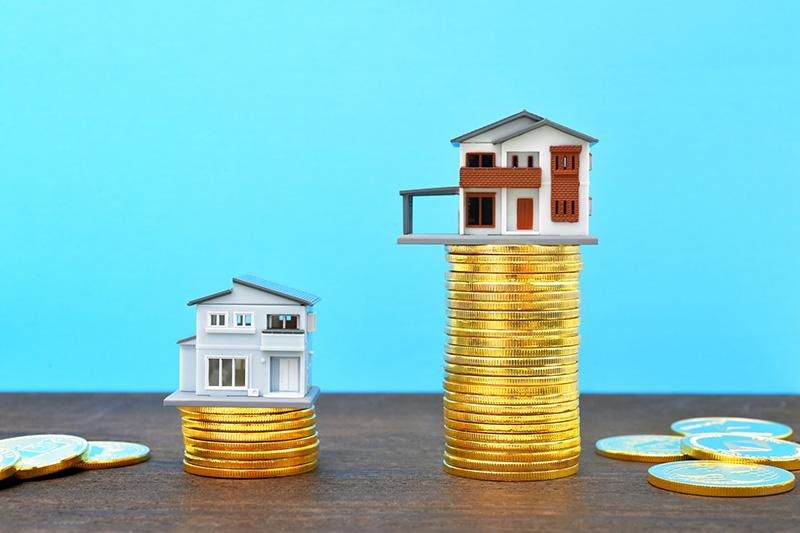 借地権の種類で異なる相続税評価額の計算方法をわかりやすく解説する