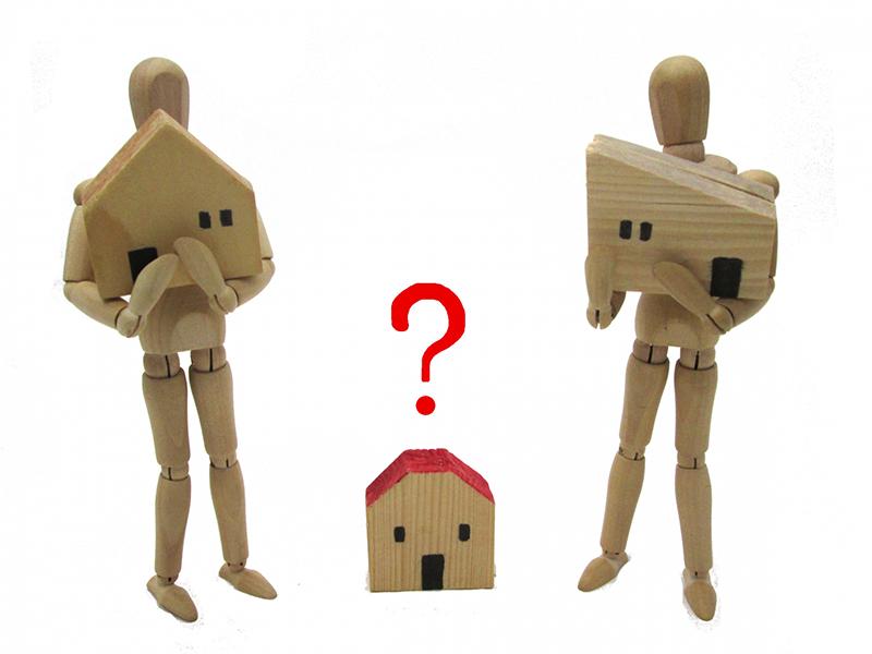 相続した不動産を賃貸に出すときの流れ【売却と迷ったときの考え方】