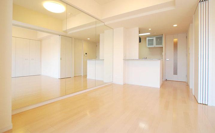 大国町駅で「2LDK」部屋探し、4つのおすすめマンションを紹介