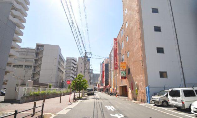 恵美須町駅で一人暮らし!住みやすさ・家賃相場・買い物施設まとめ