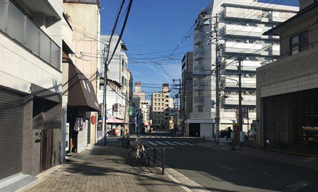 恵美須町(通天閣)の治安って、実際のところどうなの?