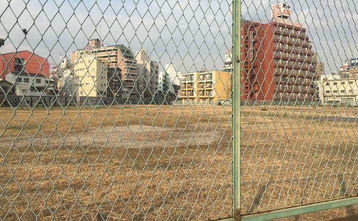 星野リゾートの建設予定地、大阪市・新今宮駅周辺ってどんな場所?