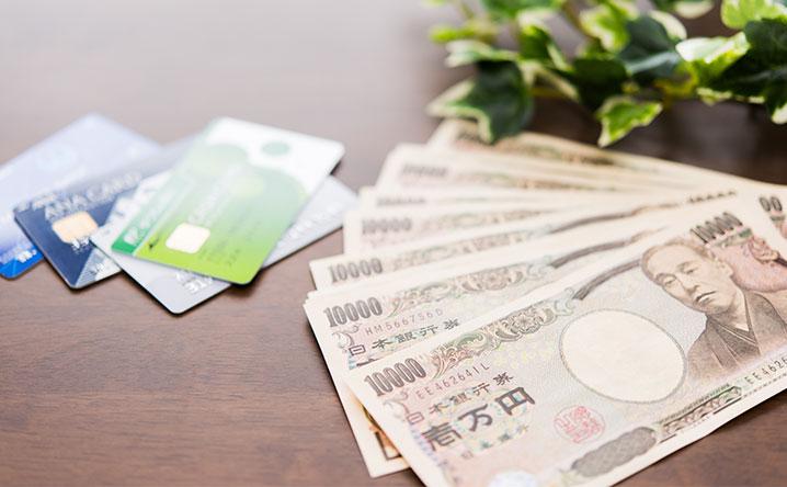 引っ越しの初期費用を分割払いする方法【賃貸】
