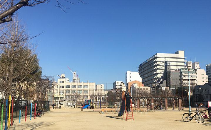 大国町・浪速区大国(JR今宮駅)の治安や住みやすさってどうなの?