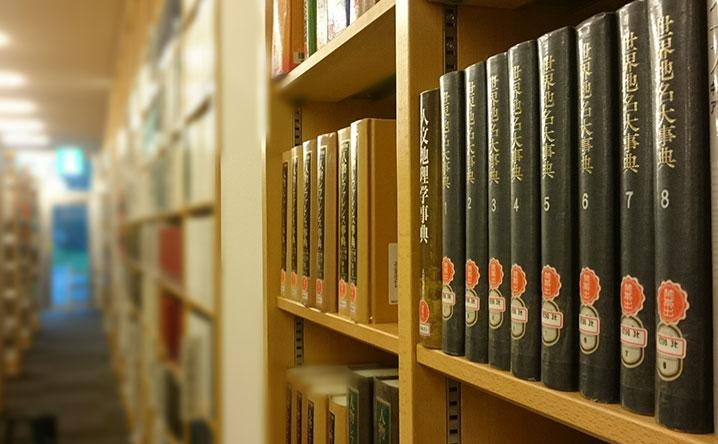 大阪市浪速区で図書館の近くに住むなら、どこが良い?