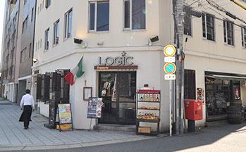 Trattoria LOGIC Osaka