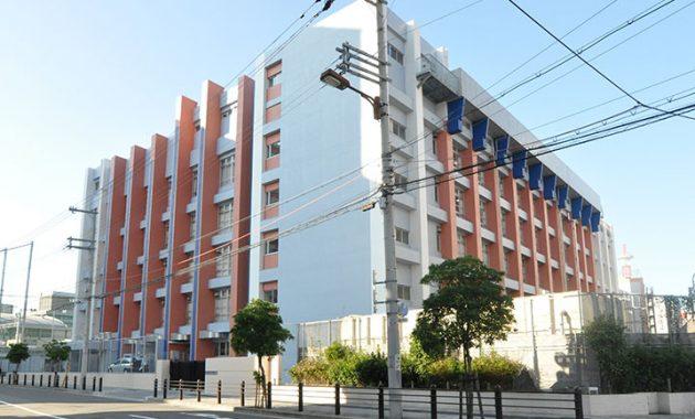 浪速区日本橋西の治安や住みやすさってどうなの?