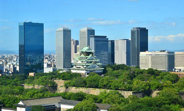 大阪市中央区で一人暮らしするなら、どの地域がおすすめ?