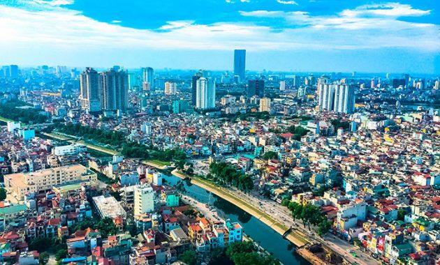 [賃貸情報]大阪市でベトナム人留学生の増加が多い区