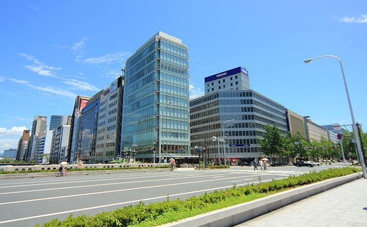【大阪の淀屋橋に転勤する方へ】一人暮らしでおすすめの場所を解説