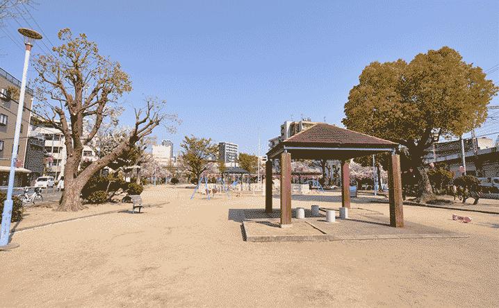 桜川の公園一覧