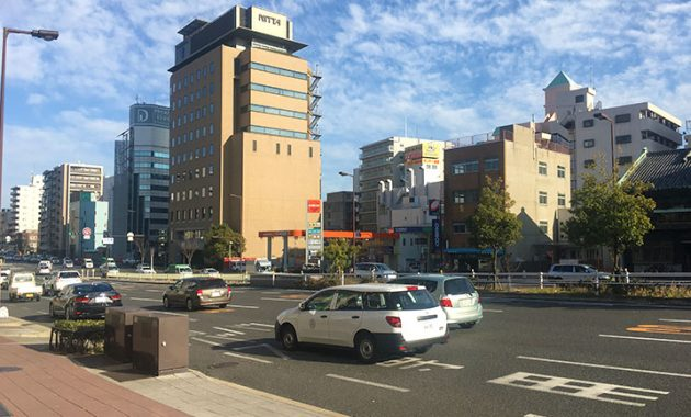 桜川駅で一人暮らし!住みやすさ・家賃相場・買い物施設まとめ