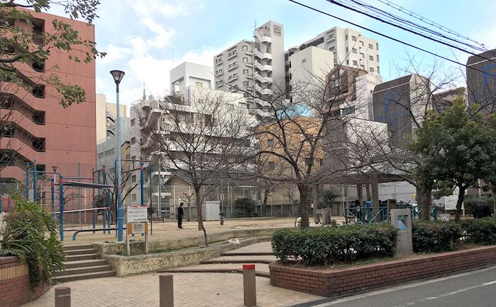 大阪・島之内の治安って、実際のところどうなの?
