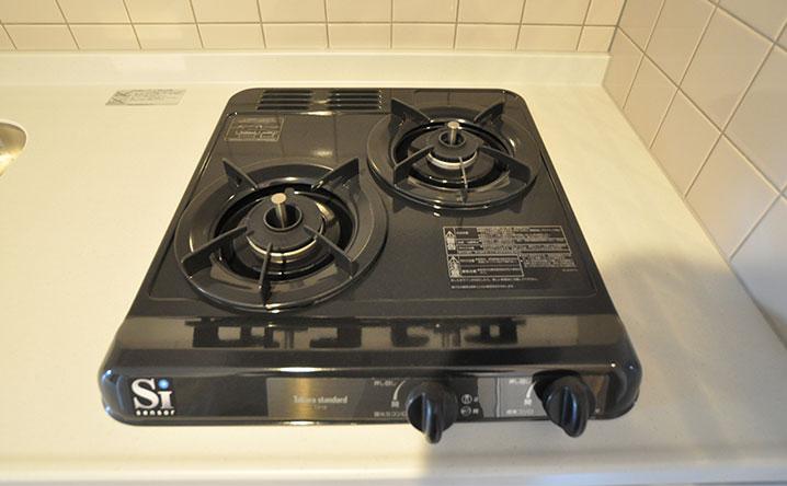コンロ2口以上のキッチンって一人暮らしで必要?