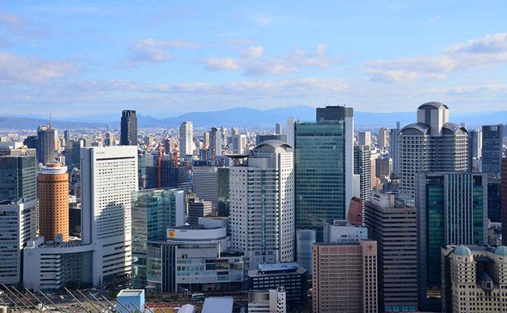 【梅田で一人暮らし】街の雰囲気・家賃相場・住みやすさを紹介